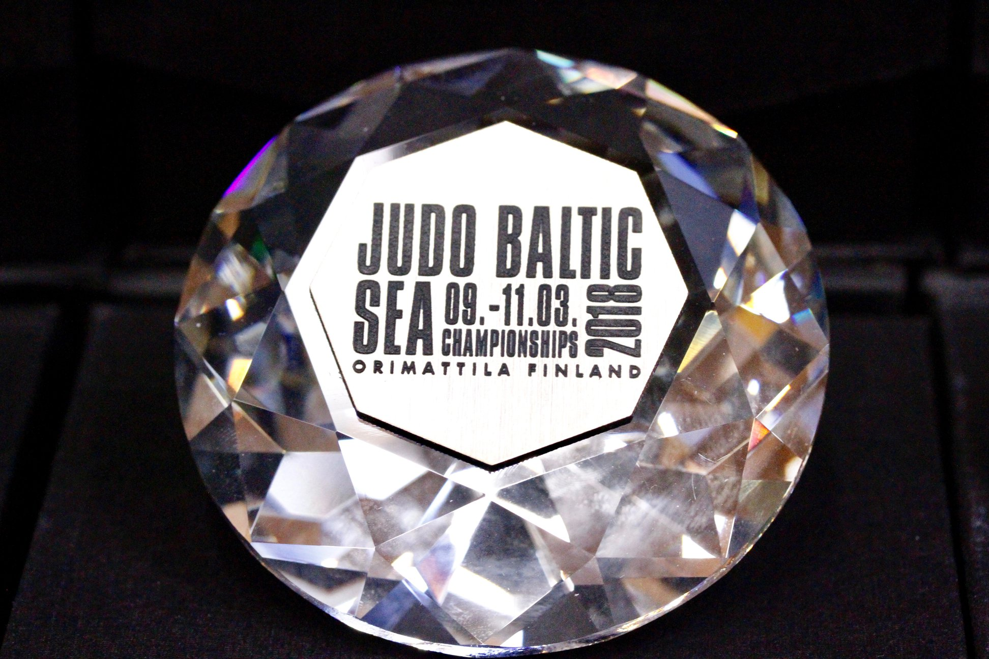 Judo Baltic Sea Championships 2018